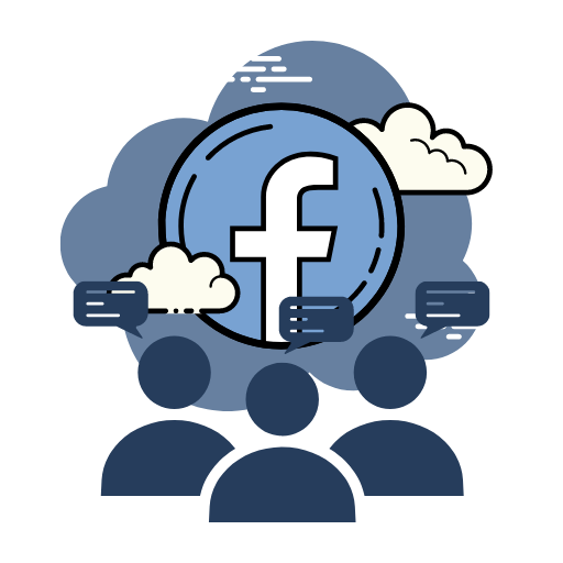 BaZi Akademie - Facebook Gruppe Icon