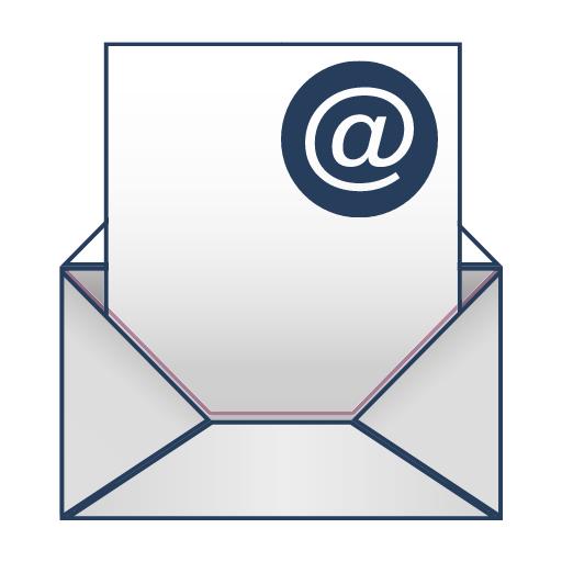 BaZi Akademie Icon E-Mail