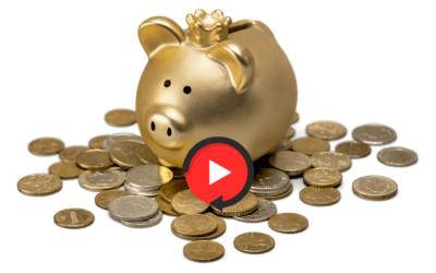 Bazi Talk zum Thema Geld